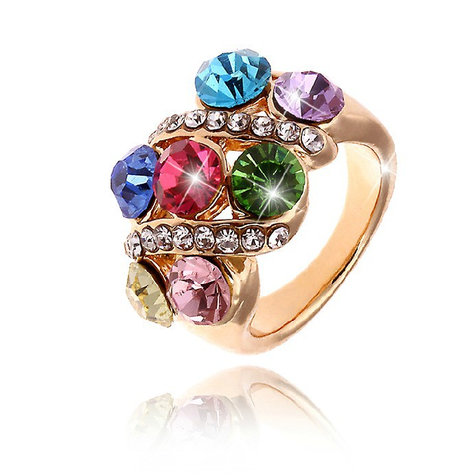 2014-Rushed-Anel-The-Gorgeous-18k-Plated-Ring-O-Synthetic-font-b-Crystal-b-font-font